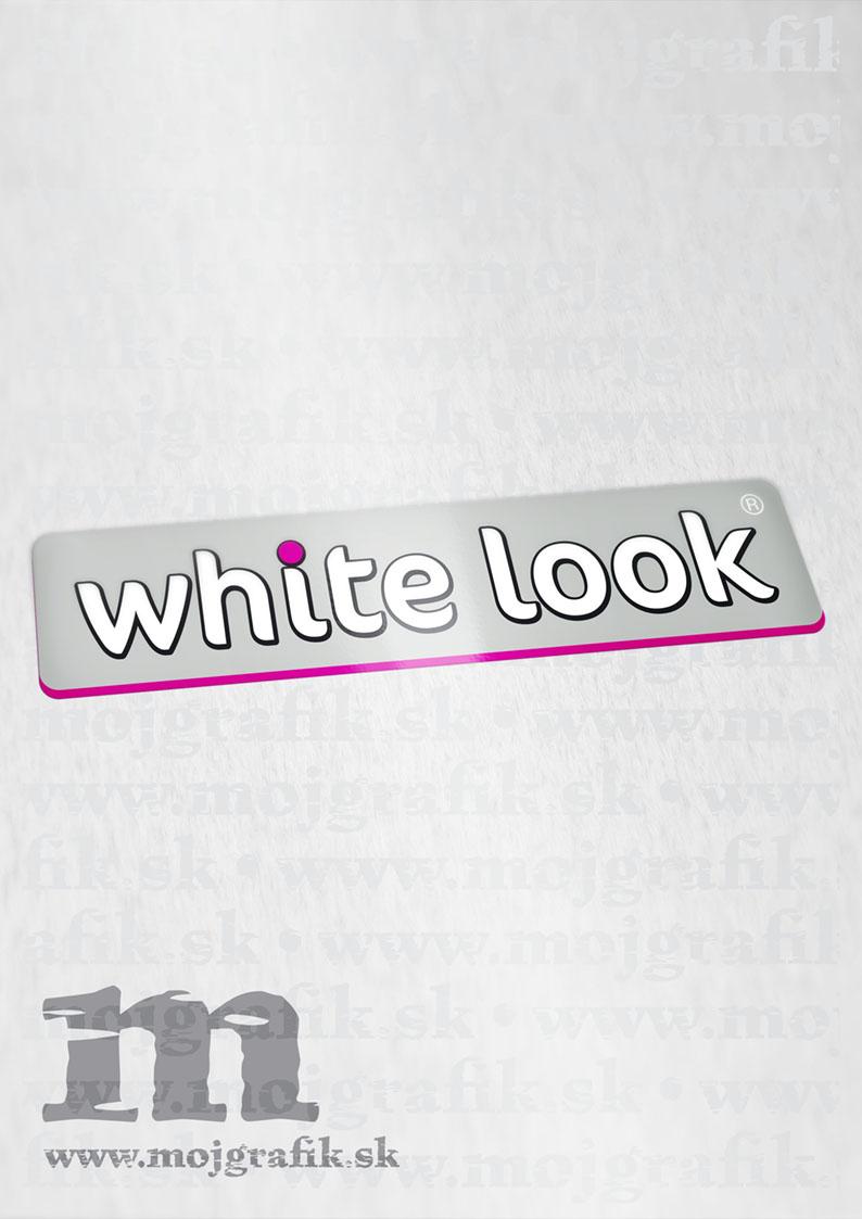 Whitelook